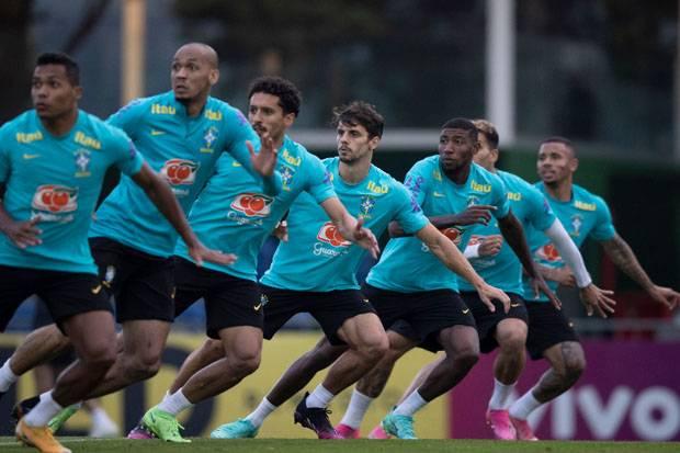 Boikot Copa America 2021? Deretan Bintang Brasil Masih Bimbang