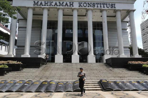 Mantan Angggota KPU Sebut MK Belokkan Keputusan yang Sudah Lurus
