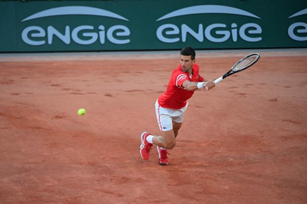 Sang Bintang: Djokovic Pecahkan Rekor Anyar di Prancis Terbuka
