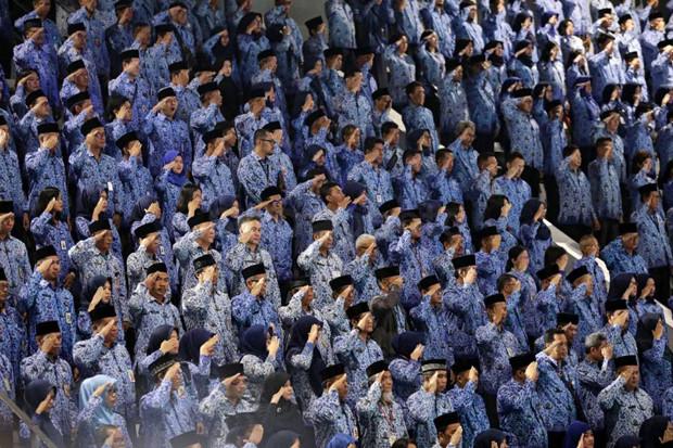 PNS Diajak Bersyukur Gaji ke-13 Cair, Korpri: Jangan Menuntut ke Negara Saat Ini