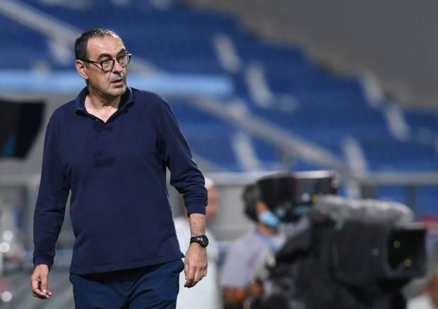 Maurizio Sarri Siap Bertugas Lagi, Bakal Jadi Musuh Jose Mourinho