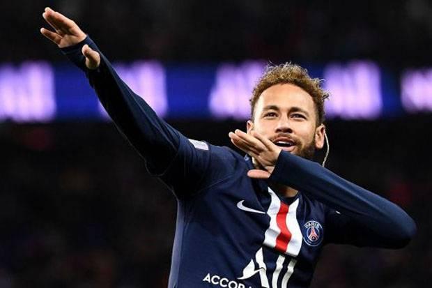 Barcelona Temui Jalan Buntu Bawa Pulang Neymar