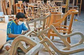 Berkah Pandemi buat Industri Furnitur: Ekspor Tumbuh 5%