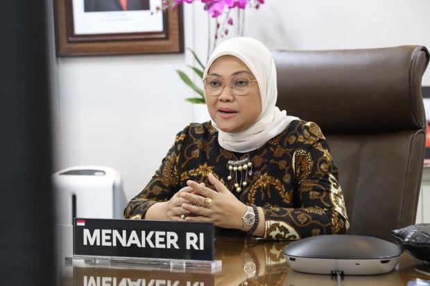 Dongkrak Kompetensi SDM, Rembuknas BLK Komunitas Dibuka Wapres dan Wakil Ketua DPR