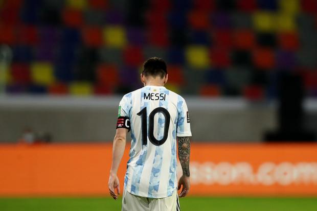 Barcelona Geram, PSG Ngotot Ingin Culik Lionel Messi