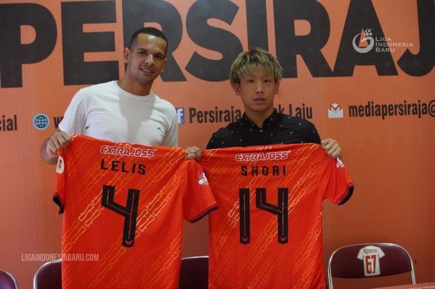 Tambah Kekuatan, Persiraja Banda Aceh Kontrak Tiga Pemain Asing