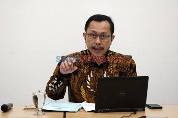 KPK Tanya Hak Asasi Dilanggar, Komnas HAM: Itu Kami Mau Cross Check