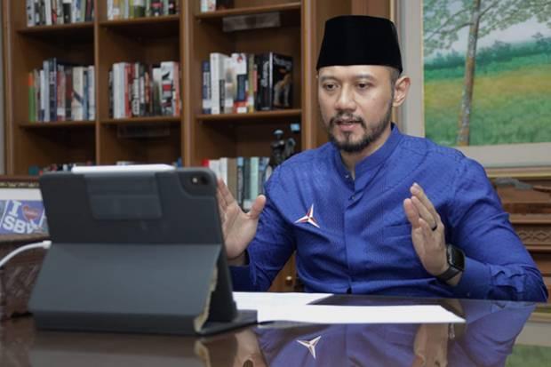 Pandutani Indonesia: AHY Tokoh Nasional yang Bisa Diandalkan
