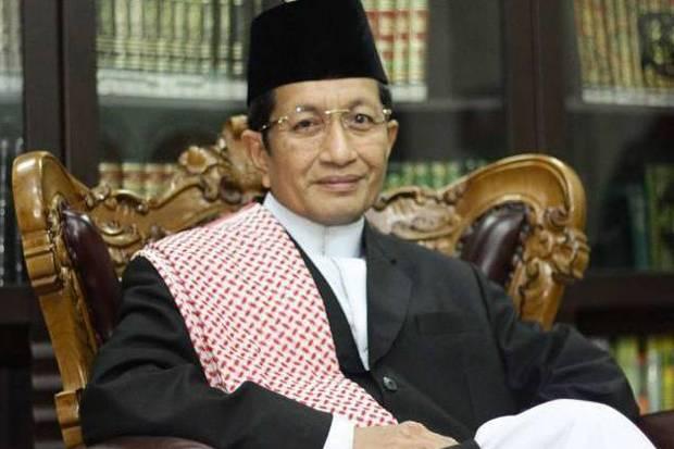 Imam Besar Masjid Istiqlal: Soeharto Banyak Sekolahkan Anak dan Bangun Ribuan Masjid