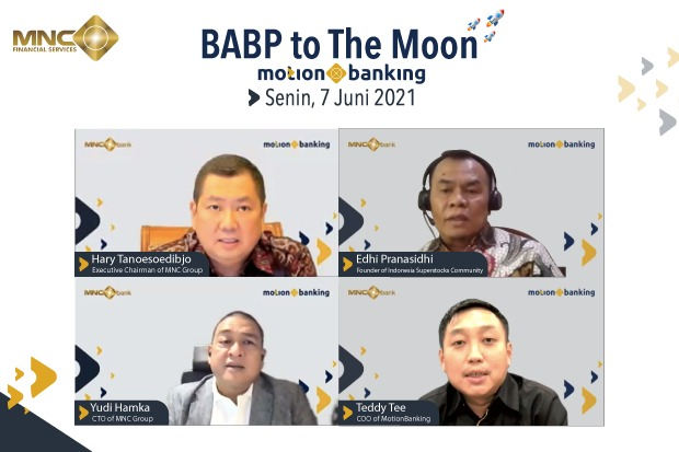 "Investor Sambut Antusias, Founder Komunitas Saham Indonesia Superstocks: ""BABP to the MARS!"""