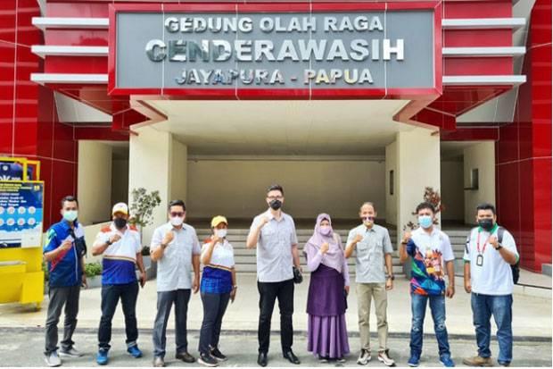 LADI: PON Papua 2021 Ajang Pemersatu Bangsa