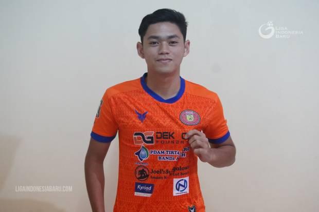 Sambut Liga 1 2021/2022, Persiraja Promosikan Lima Talenta Muda