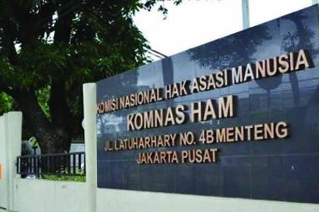 Polemik TWK, Pakar Hukum Ingatkan Komnas HAM Tak Fitnah Pimpinan KPK