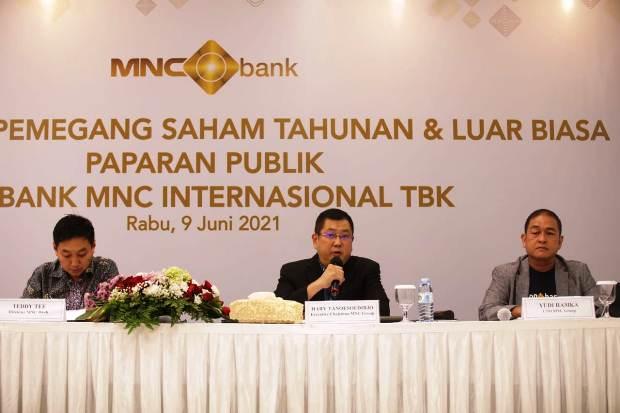 Dahsyat! Setelah Rights Issue, BABP Bakal Langsung Lompat Jadi Bank Buku III!