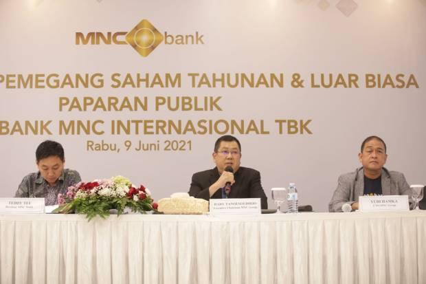 Lebih Dari 15 Anchor Investor Ingin Masuk, BABP Sibuk Pilih Investor Strategis