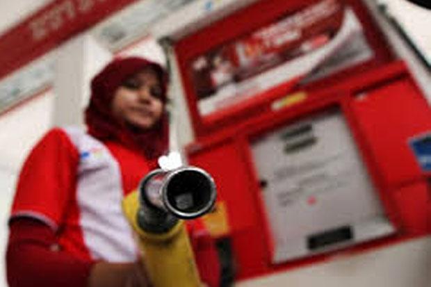 Pertamina Resmikan 27 Titik BBM Satu Harga di 11 Provinsi