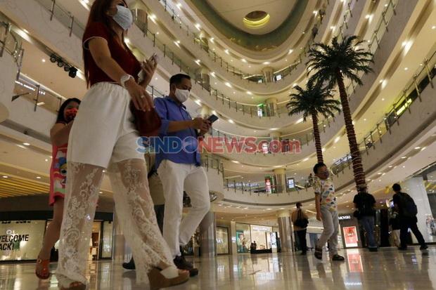 Baju Branded Makin Mahal, Pusat Belanja Cemaskan Efek Domino Safeguard