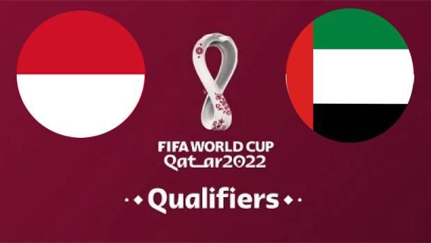 Preview Timnas Indonesia vs Uni Emirates Arab: Ujian Besar Skuat Garuda