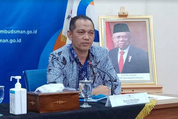 Usai Temui Ombudsman, Pimpinan KPK Ungkap Sejumlah Data Terkait TWK