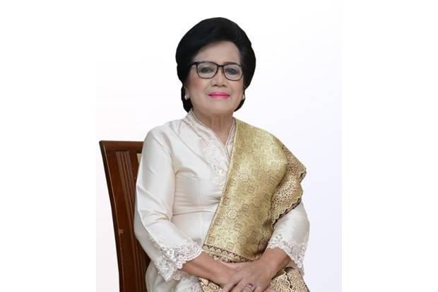Istri Menkumham Yasonna Laoly Meninggal, Politikus Demokrat Sampaikan Ucapan Duka