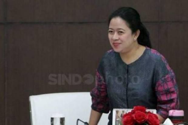 Ibas Berhasil Raih Gelar Doktor, Puan: Selamat Mas Edhie Baskoro Yudhoyono