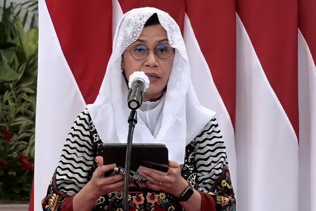 Sri Mulyani Menaruh Harapan kepada Ahli Ekonomi Islam