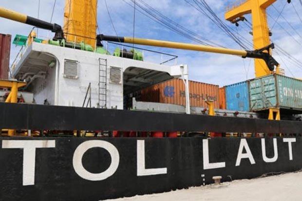 Pergerakan Logistik Nasional Meningkat 7% Dibanding Tahun Lalu
