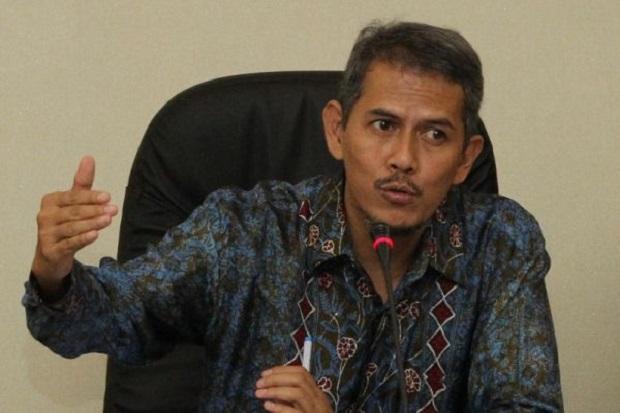 Anggito Abimanyu Beberkan Fakta-Fakta Seputar Investasi Dana Haji