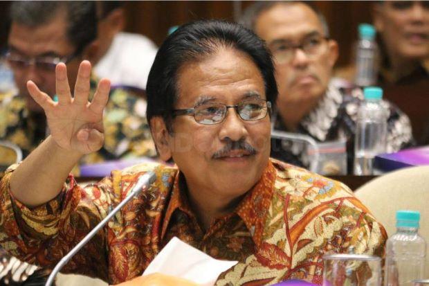 Menteri Sofyan Sebut Pemerintah Sudah Amankan Lahan 9 Juta Hektare
