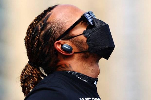 Gagal di Dua Sirkuit Jalan Raya, Lewis Hamilton: Pengalaman Menyakitkan