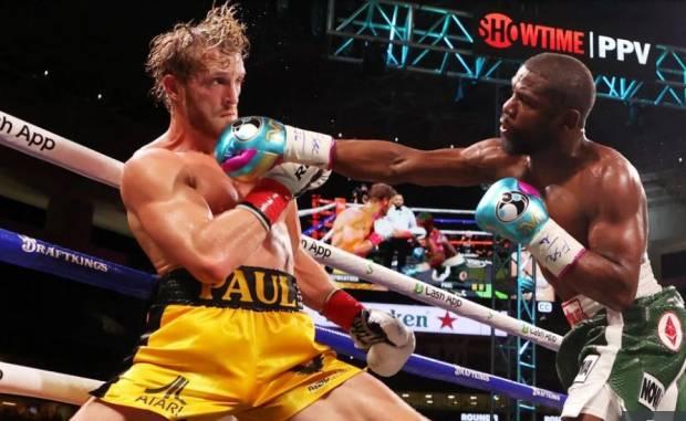 Floyd Mayweather Ungkap Penyebab Kegagalannya KO Logan Paul