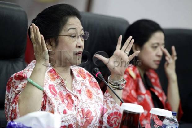 Megawati Raih Gelar Profesor, Jokowi Ungkap tentang Lahirnya KPK