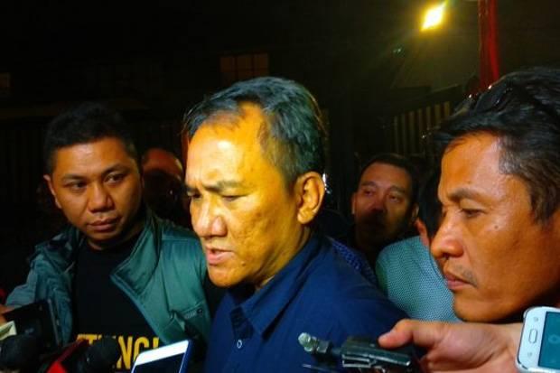 Sembako Bakal Dikenai PPN, Andi Arief: Mohon Sri Mulyani Ingat Waktu Miskin