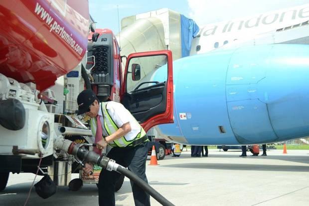 Pencairan Obligasi Garuda Senilai Rp1 Triliun Ludes buat Bayar Avtur