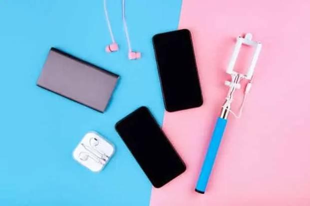 Industri Aksesoris Smartphone Terdongkrak Pertumbuhan Industri Seluler