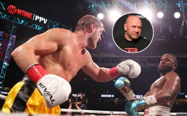 Bos UFC Desak Mayweather Pensiun dari Tinju: Stop Ekshibisi Konyol!
