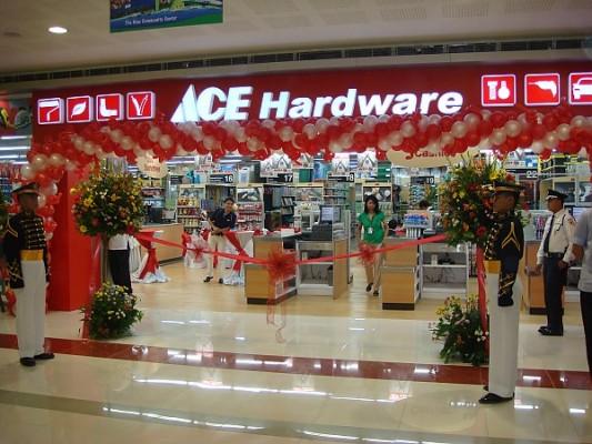 ACES Ace Hardwere Siap Bagi-bagi Dividen, Cek Jadwal Lengkapnya