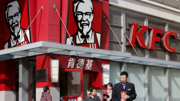 BTS x McD Lewat, Kini Giliran KFC Siap Bikin Tandingan Guys!