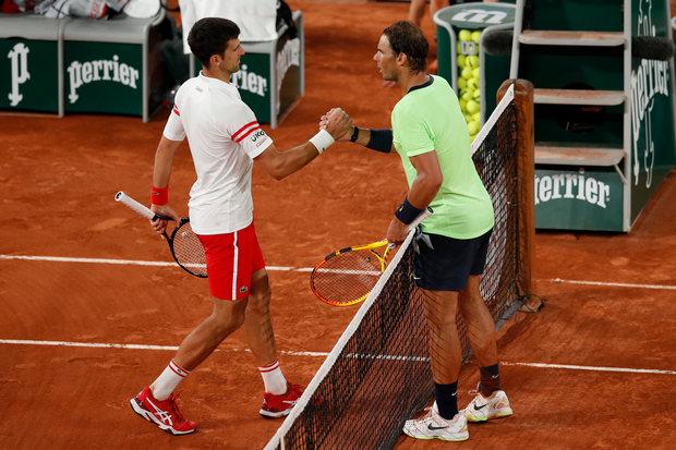 Djokovic Bangga Bisa Patahkan Dominasi Nadal Di Prancis Terbuka