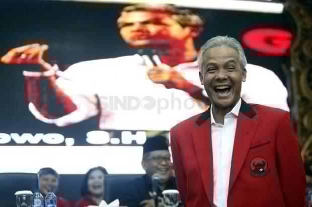 Jika Popularitas Sama dengan Prabowo, Ganjar Tak Ada Lawan