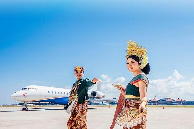 Cari Tambahan, Bandara Ngurah Rai Sewakan Spot Foto Bertarif Rp5 Juta