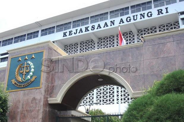 DPO Kasus Pembuatan Surat Tanah Palsu Berhasil Ditangkap Kejagung