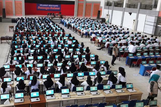 Instansi Wajib Umumkan Masa Kontrak Kerja PPPK Hasil Seleksi