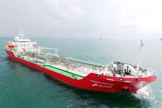 Pertamina International Shipping Bukukan Laba 2020 sebesar USD83,70 Juta