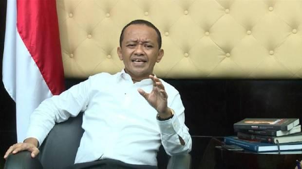 Menteri Investasi Ungkap Penyebab Kredit UMKM Masih Rendah