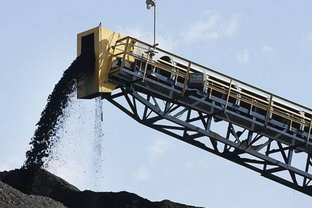 Siap-siap! Ada Tantangan Besar di Sektor Industri Batu Bara