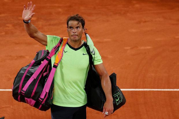 Kehilangan Gelar Prancis Terbuka, Nadal Gamang Ikut Wimbledon