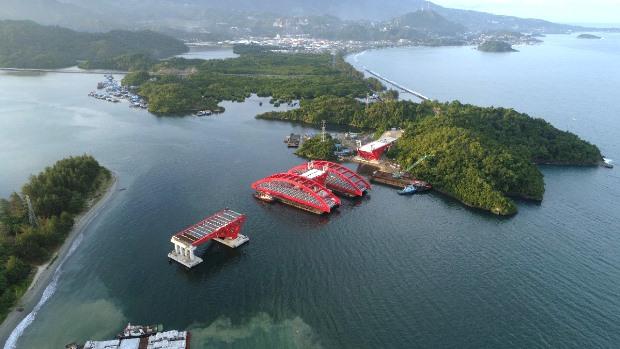 Kementerian PUPR dan KPK Terapkan SMAP di BP2JK Papua Barat