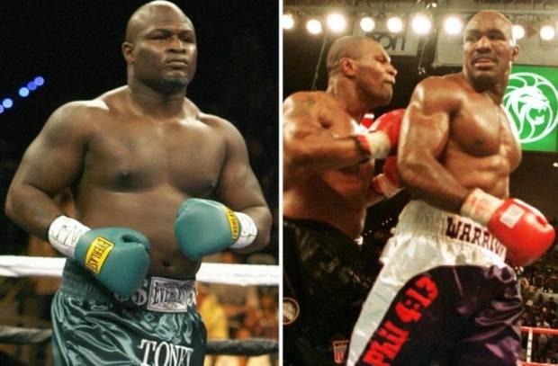 5 Musuh Mike Tyson Berikutnya: Trilogi Holyfield, Rematch Lewis