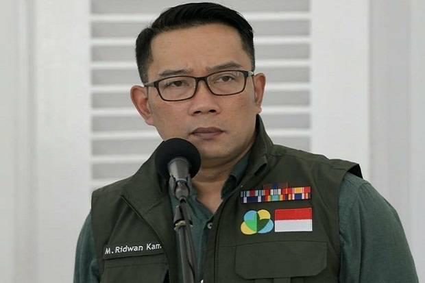 SMRC: Ridwan Kamil Lebih Disukai Dibanding Anies dan Ganjar